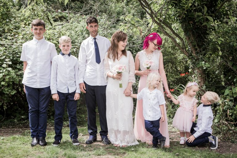 Photograph of Alex & Lyndsey's Wedding