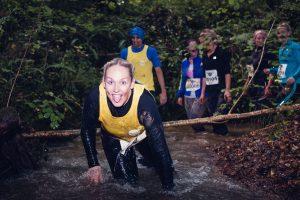 Photo of Muddy Bull Run 2019