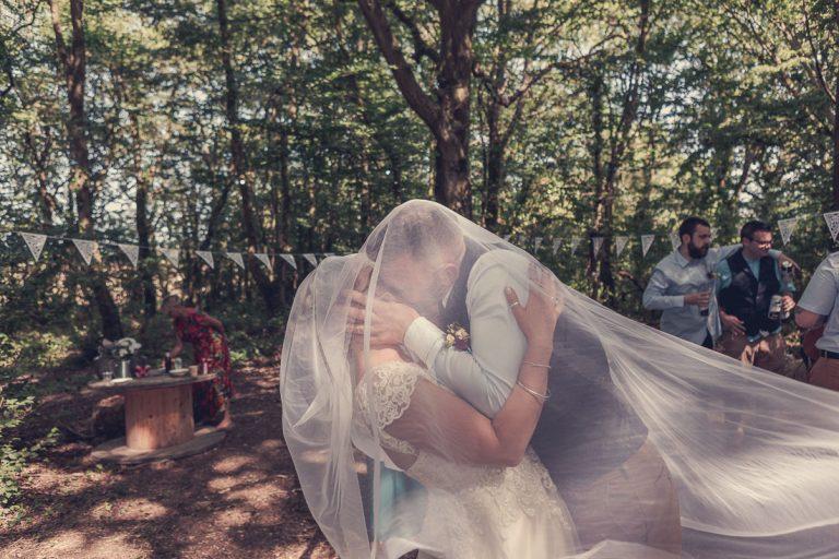 Nicole and Steve Wedding